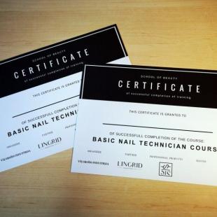 sertifikatu-spauda
