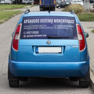 reklama-ant-automobilio-2