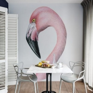 Flamingo-Pool-Suite-wallpaper