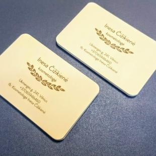 vizitines-korteles-gamyba