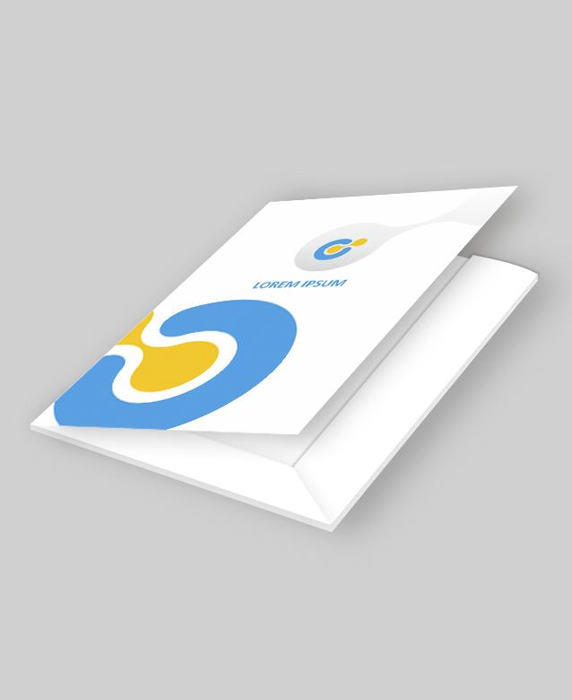 Aplankų dokumentams spausdinimas